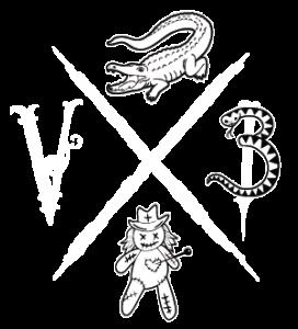 voodoo bayou insignia